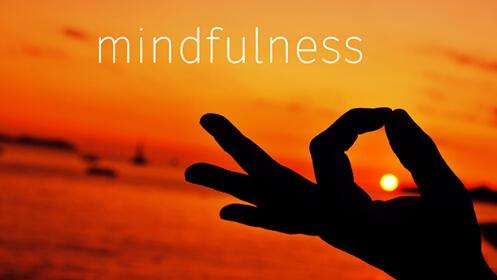 Sesión práctica de Mindfulness en Bilbao