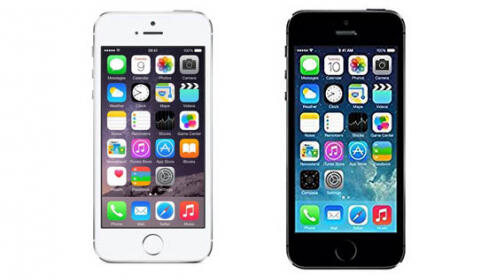 iPhone 5S reacondicionado 16 GB - Apple