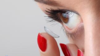 Pack de 6 o 12 meses de lentes de contacto hidrogel o hidrogel silicona