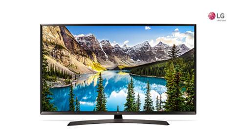 """Televisor LG 49UJ635V 49"""" LED UltraHD 4K"""
