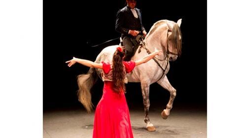 CARMEN, ópera flamenca en el Euskalduna