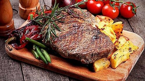 Gastronomía al mejor precio en Puerto Chico
