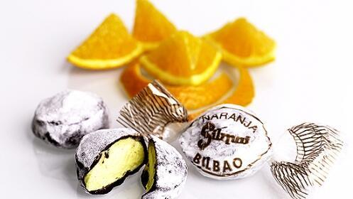 Endúlzate con estas deliciosas trufas rellenas de Silmai