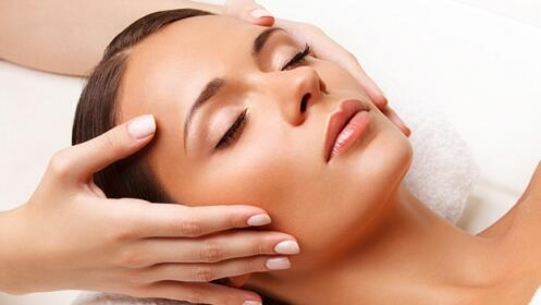 Tratamiento Hydriumm con ritual Seashell Sense