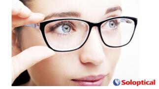Ofertas en Gafas graduadas o de sol y protección para dispositivos electrónicos en Soloptical