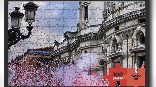 Puzzles de Bizkaia