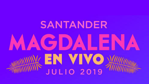 Aitana, Manuel Carrasco, Juan Magán, Texas…en Santander