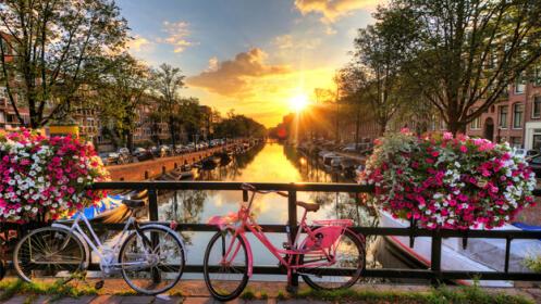Escapada a Holanda 5 días