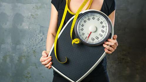 Dúo Saludable: Pierde peso – Gana salud